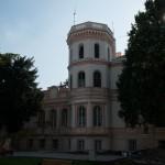 Castelul Nako, jud. TM