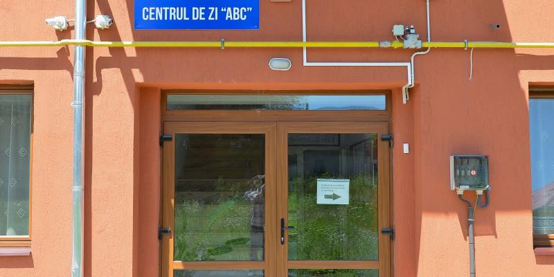 Centrul de zi ABC_Primaria Resita