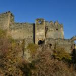 Cetatea Soimus, jud. AR