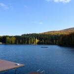 Lacul Trei Ape, jud. CS