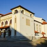 Palat Cultural Lupeni