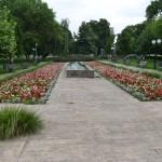 Parc Lipova, jud. AR