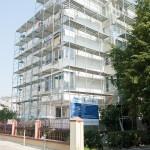 Reabilitare termica, Arad