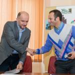 Semnare contracte de finantare nerambursabila - POSCCE_27 ianuarie 2014