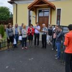 Turul cu reprezentantii mass-media la proiecte finantate prin Regio-POR_Judetul Hunedoara_17 iunie 2014