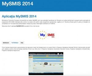 MySMIS
