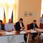 Semnare acorduri de selectare proiecte pentru dezvoltare urbana Regio_13.04.2017